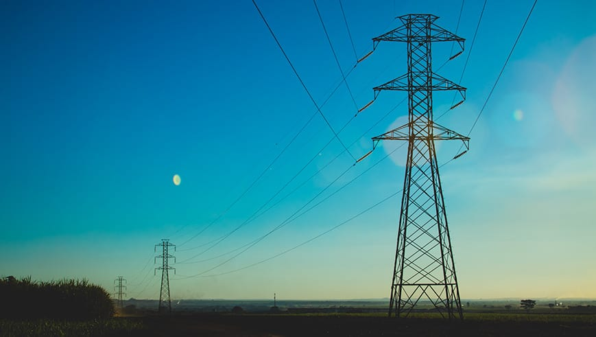 electricity network AEMC two-sided market demand response poles and wires - optimised