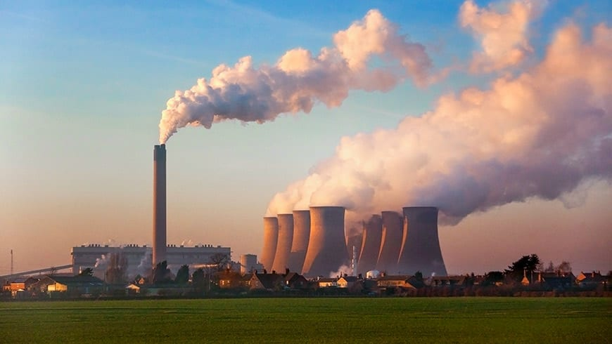 Coal Fired Power Station - optimised department queensland collinsville