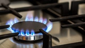 natural gas cooking appliance act government